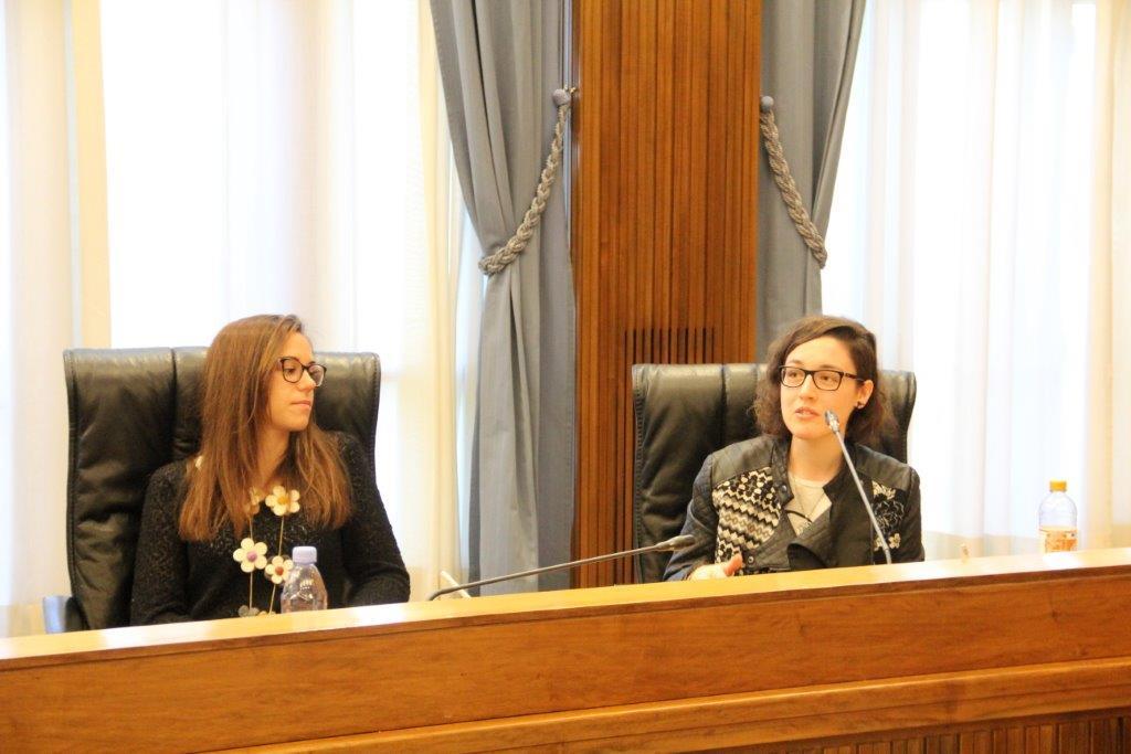 Interventi e repliche alla proposta di legge di prolungamento del servizio civile (bocciata con 10 voti contrari, 6 favorevoli e 2 astenuti)