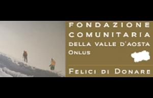 Fondazione Comunitaria della Vda